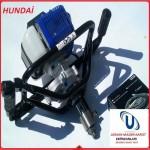Hyundai El Sondajı  3,0 HP