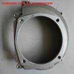 Kawasaki TJ53 Motor