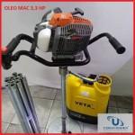 Oleo - Mac 3,3 HP  51,7 cc BCF 530   1234567891234